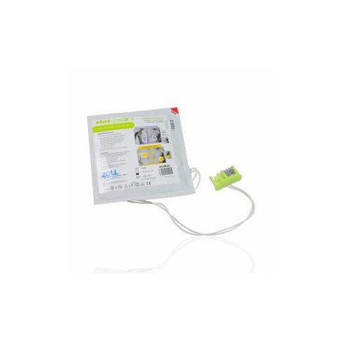 Electrode AED+ Stat Padz II Adulte