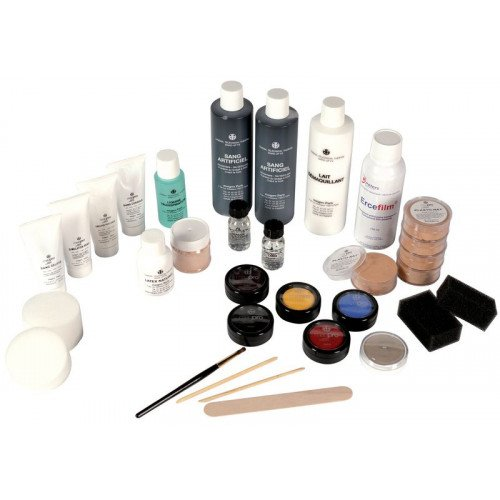 Kit maquillage formation PSC1/PSC2