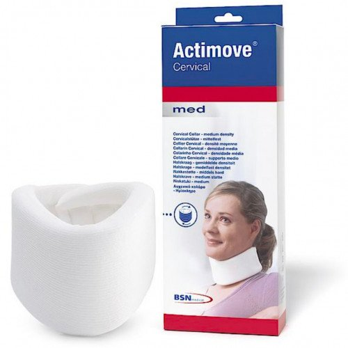 Collier cervical forme Actimove
