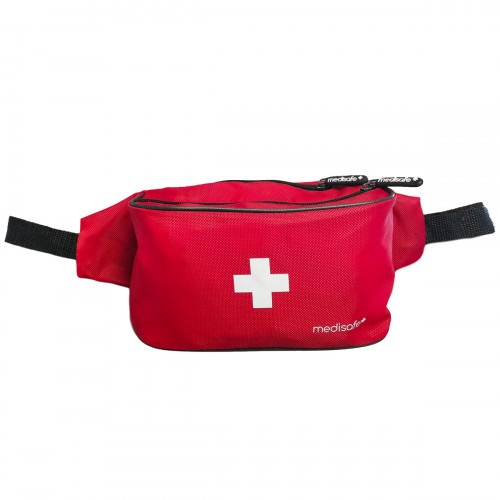 Banane de secours Rugby individuelle