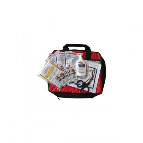 Sac de secours Burnshield