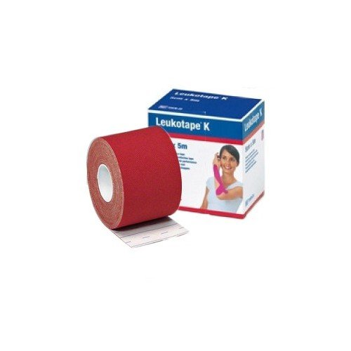 Leukotape K rouge