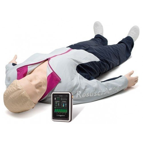Resusci Anne QCPR Corps entier