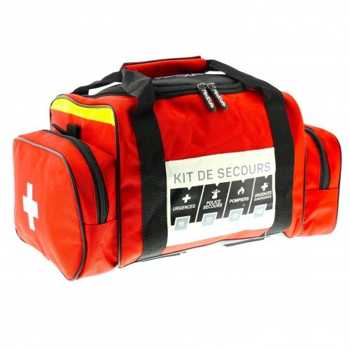 Sac de secours Football Pro