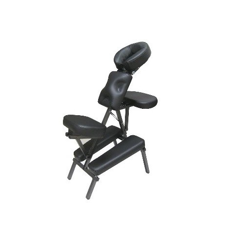 Chaise de massage pliante