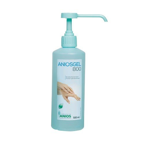 Aniosgel 800 500ml