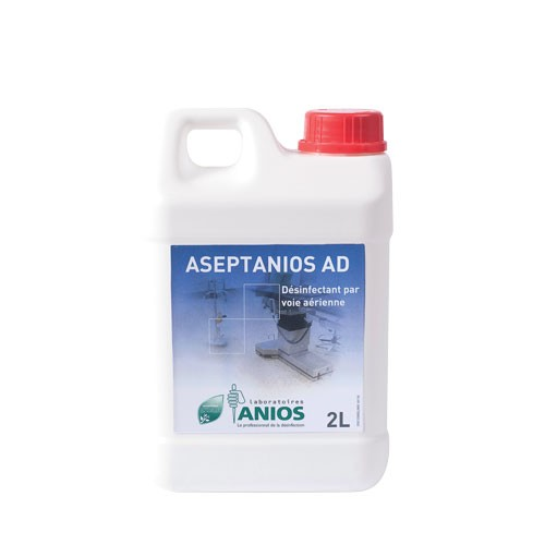 Aseptanios AD 2 litres